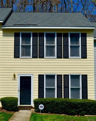 6304 Belcroft Court UNIT 6304, North Chesterfield, VA 23234 - MLS#: 1812847