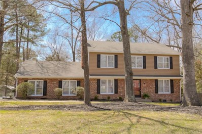 7213 Barkbridge Road, North Chesterfield, VA 23832 - MLS#: 1812869