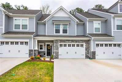 8182 Marley Drive UNIT 8182, Mechanicsville, VA 23116 - MLS#: 1812870