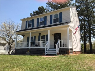 11111 Stilton Drive, Chester, VA 23831 - MLS#: 1812938