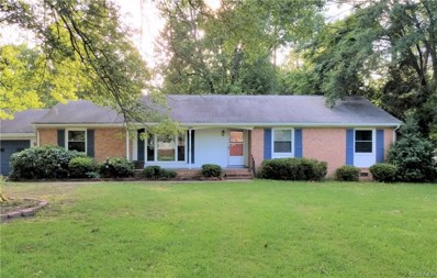 10830 Weybridge Road, Chester, VA 23831 - MLS#: 1812989