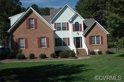 14224 Beachmere Drive, Chester, VA 23831 - MLS#: 1812999