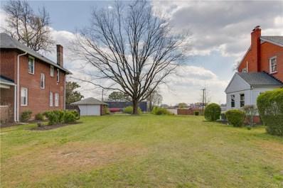 615 W Graham Road, Richmond, VA 23222 - MLS#: 1813015