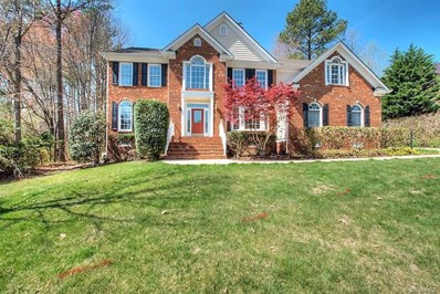 5824 Fire Light Terrace, Moseley, VA 23120 - MLS#: 1813044