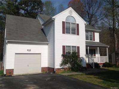 9524 Lockberry Ridge Loop, North Chesterfield, VA 23237 - MLS#: 1813082