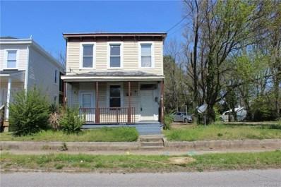 2915 Hull Street, Richmond, VA 23224 - MLS#: 1813099