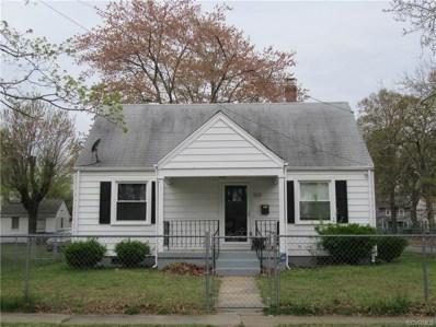 100 E Blake Lane, Richmond, VA 23224 - MLS#: 1813130