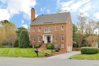 8108 Lower Ralston Court, Henrico, VA 23229 - MLS#: 1813183