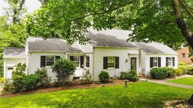 2023 Woodland Road, Petersburg, VA 23805 - MLS#: 1813254