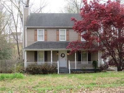 3703 Nesting Way, Chester, VA 23831 - MLS#: 1813309