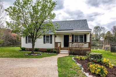 7949 Halyard Terrace, Chesterfield, VA 23832 - MLS#: 1813337