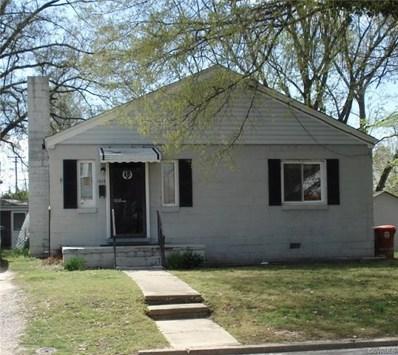 1014 Lafayette Avenue, Colonial Heights, VA 23834 - MLS#: 1813419