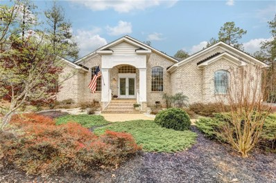 3111 Rock Cress Lane, Sandy Hook, VA 23153 - MLS#: 1813469