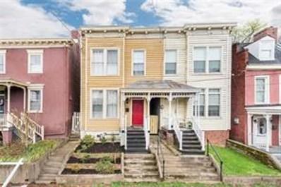623 N 26TH Street, Richmond, VA 23223 - MLS#: 1813492