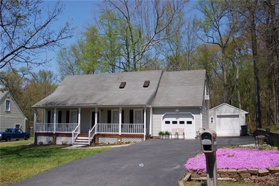 7300 Old Cold Harbor Road, Mechanicsville, VA 23111 - MLS#: 1813505
