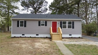2240 Bishop Street, Petersburg, VA 23805 - MLS#: 1813514