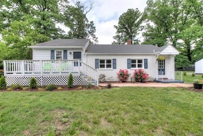 1204 Pennsylvania Avenue, Glen Allen, VA 23060 - MLS#: 1813519