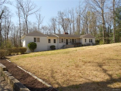8029 Jahnke Road, North Chesterfield, VA 23235 - MLS#: 1813522