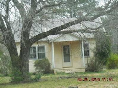 9915 Boisseau Road, Sutherland, VA 23885 - MLS#: 1813585