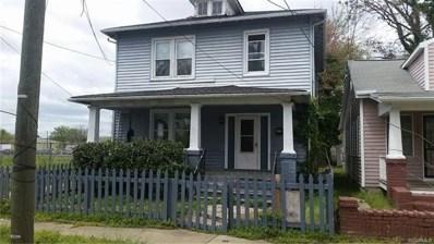 1911 Maury Street, Richmond, VA 23224 - MLS#: 1813656