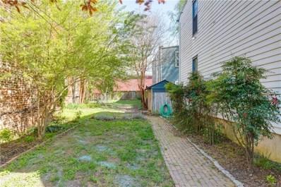 605 N 27TH Street, Richmond, VA 23223 - MLS#: 1813667