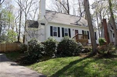 10 Big Meadows Court, Chesterfield, VA 23236 - MLS#: 1813691