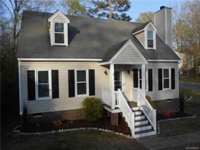 4513 Boones Trail Terrace, Chesterfield, VA 23832 - MLS#: 1813697