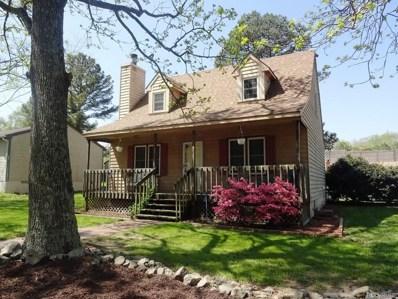 310 Pin Oak Drive, Hopewell, VA 23860 - MLS#: 1813706