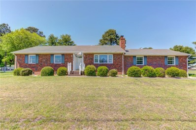 7455 Walnut Grove Road, Mechanicsville, VA 23111 - MLS#: 1813741