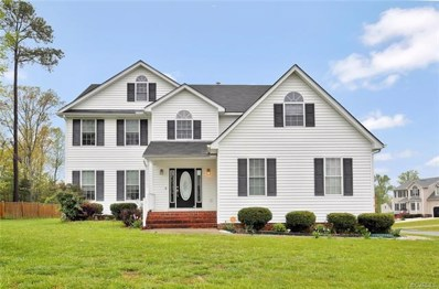 6728 Southbury Court, Richmond, VA 23231 - MLS#: 1813748