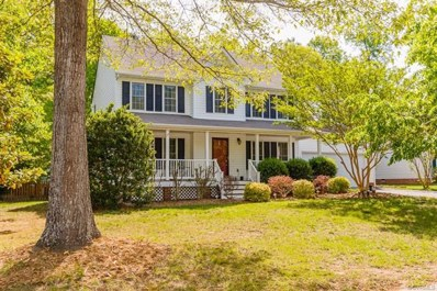 12448 Buffalo Nickel Drive, Midlothian, VA 23112 - MLS#: 1813800