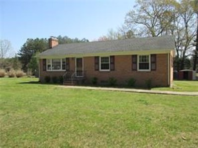 19011 Eanes Road, South Chesterfield, VA 23803 - MLS#: 1813864