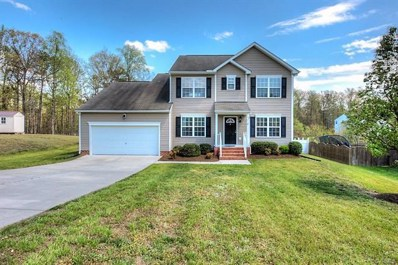 3349 Rossington Boulevard, Chester, VA 23831 - MLS#: 1813892