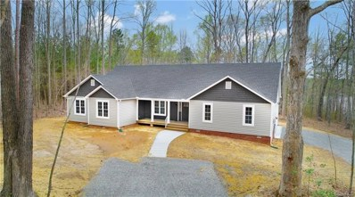 1847 Oakland Estates, Powhatan, VA 23139 - MLS#: 1813911
