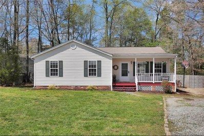 4806 Peartree Court, Chesterfield, VA 23112 - MLS#: 1813920