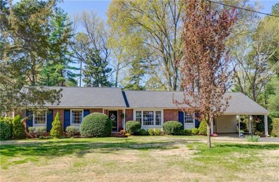 10201 Merrigan Road, Richmond, VA 23235 - MLS#: 1813922