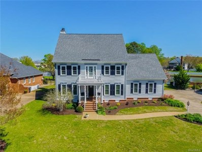 716 S Bacons Chase, North Prince George, VA 23860 - MLS#: 1813968