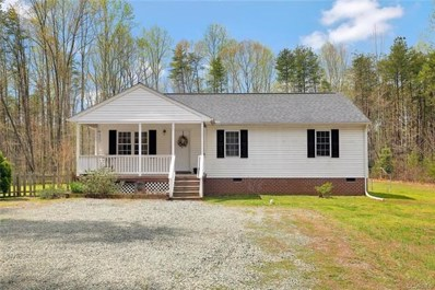 51 Pinegrove Road, Cumberland, VA 23040 - MLS#: 1813974