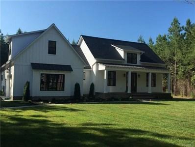 15184 Fawn Hollow Trail, Doswell, VA 23047 - MLS#: 1814074