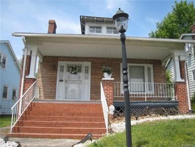 2606 Edgewood Avenue, Richmond, VA 23222 - MLS#: 1814100