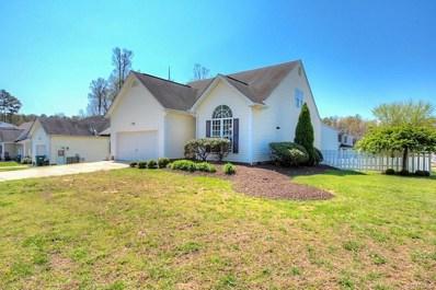 3003 Chartwood Drive, Sandston, VA 23150 - MLS#: 1814176