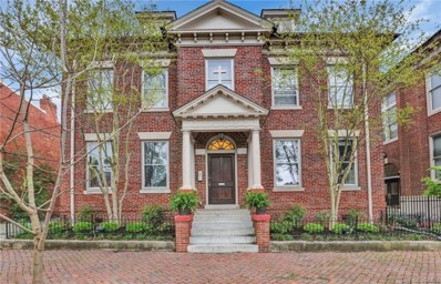 207 N 26TH Street UNIT B, Richmond, VA 23223 - MLS#: 1814216