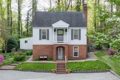 1832 Glencove Lane, Richmond, VA 23225 - MLS#: 1814219