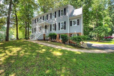 12601 Queensgate Road, Midlothian, VA 23114 - MLS#: 1814259