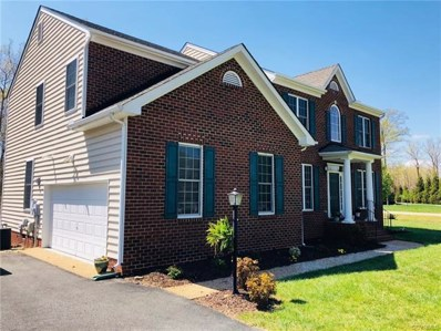 10900 Brandy Wood Terrace, Chesterfield, VA 23832 - MLS#: 1814300