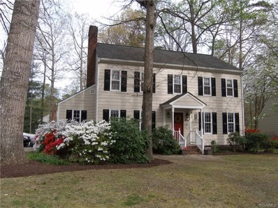 819 Watch Hill Road, Midlothian, VA 23114 - MLS#: 1814328