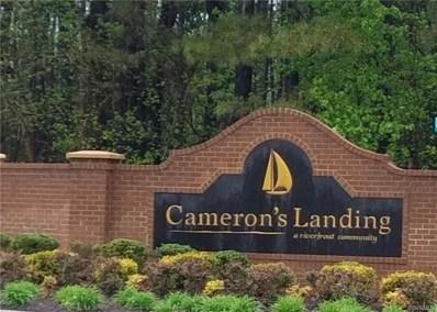 4019 Cameron Road, Hopewell, VA 23860 - MLS#: 1814338