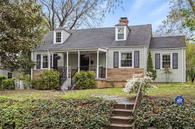 1511 Hampton Street, Richmond, VA 23220 - MLS#: 1814356
