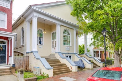 9 E Clay Street UNIT 6, Richmond, VA 23219 - MLS#: 1814384