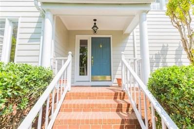 11204 Wellesley Terrace Court UNIT 11204, Henrico, VA 23233 - MLS#: 1814414